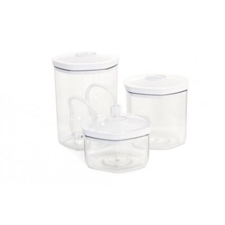 Set contenitori per vuoto Conserbox